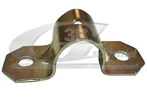 3RG INDUSTRIAL | Barre de stabilisateur de pince | Pièces de rechange de moteurs de pièces de voiture et autres pièces de véhicules | Compatible avec les modèles OEM.