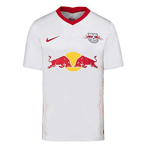 RB Leipzig Home Camiseta 20/21, Hombres Large - Original Merchandise