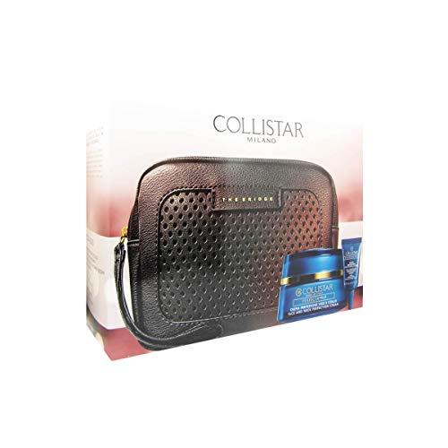 Collistar Perfecta Plus Crema Perfezione Viso E Collo + The Bridge - 330 g