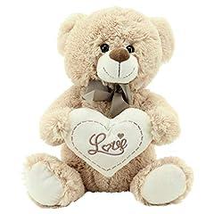 Idea Regalo - Sweety Toys 3877 - Orsacchiotto di peluche