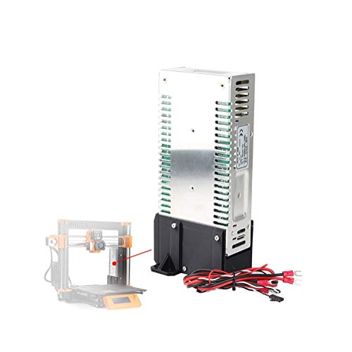 L.L.QYL 3D Printer Accessories 24V 250W Fully Assambled Power Panic Module and Power Supply Unit for i3 MK3 3D Printer 3D printer accessories