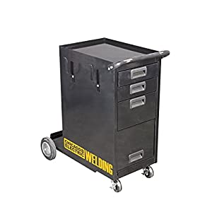 Welding Cabinet by USAToolsNMore