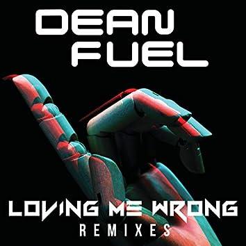 Loving Me Wrong (Remixes)