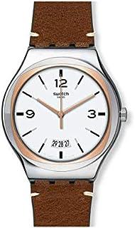 [スウォッチ]SWATCH 腕時計 Irony Big Classic (アイロニービッグクラシック) TV SHOW (テレビショー) メンズ YWS443 YWS443 メンズ 【正規輸入品】