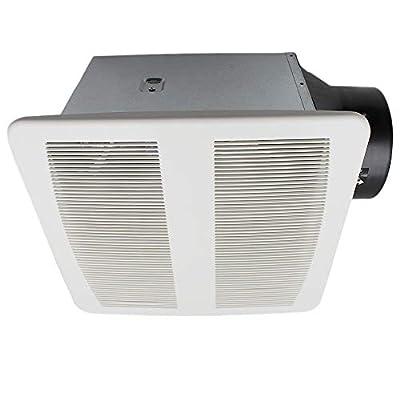 Bathroom Exhaust Ventilation Fans