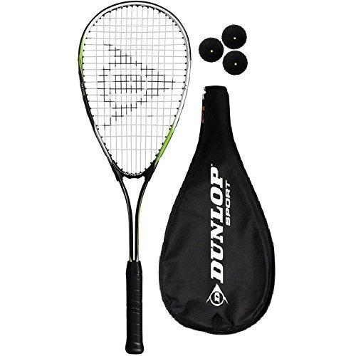 Dunlop Biotec Squashschläger 3 Bild