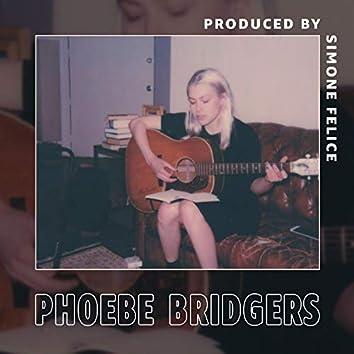 Produced by Simone Felice (Amazon Original)