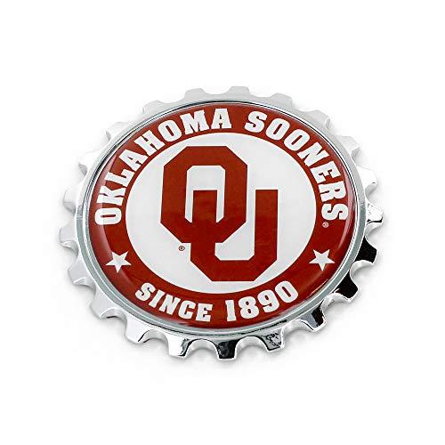 aminco NCAA Oklahoma Sooners Heavy Duty Emblem