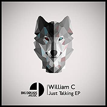 Just Talking EP
