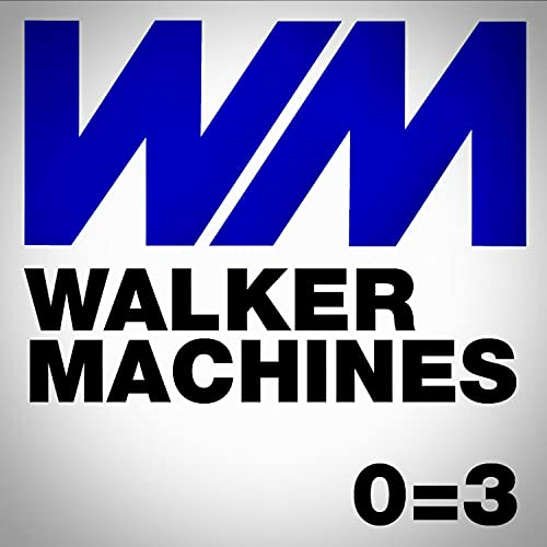 WALKER MACHINES