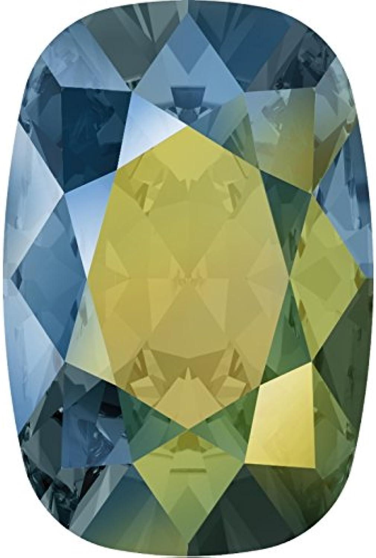 Swarovski Crystals 5073480 Fancy Stones 4568 MM 27,0X 18,0 CRYSTAL IRIDESGR F, 20 Pieces