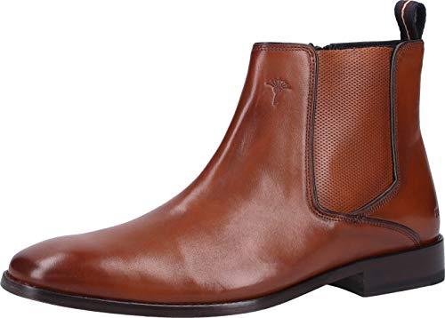 Joop! Herren philemon Boot mfz Klassische Stiefel, Braun (Cognac 703), 43 EU