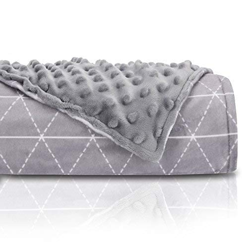 rocabi Luxury Weighted Blanket