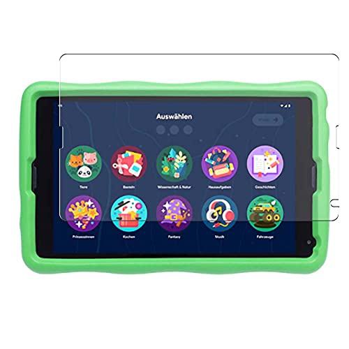 Vaxson 3 Stück Schutzfolie, kompatibel mit MEDION LIFETAB E10440 Kids Tablet 10.1