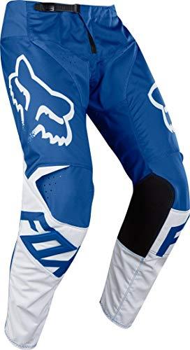 Fox 19427-002-36 Pants Race, 180 Race, Blue, Größe 36