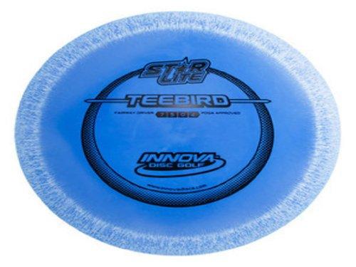 Innova Disc Golf Star Line Lite TeeBird Golf Disc