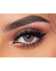 Lensme Sensual Contact Lens - Smokey