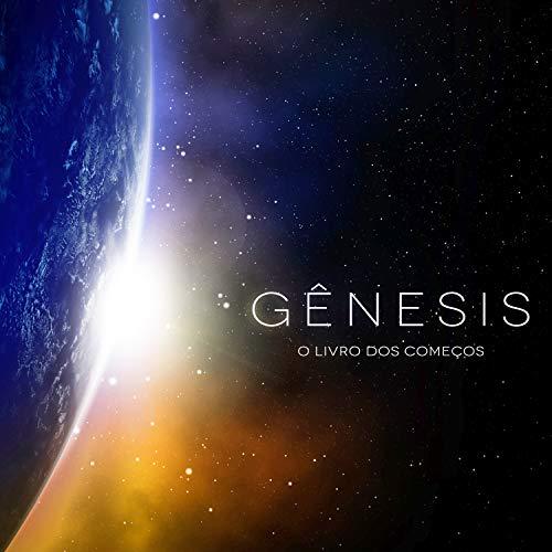 Gênesis (Revista do aluno): O livro dos começos (Antigo Testamento 1)