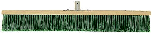 La briantina sco01261a escoba industrial assicella madera, 80cm