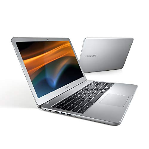 Samsung - Notebook 5 15.6' Laptop - AMD Ryzen 5 - 8 GB Memory- 1 TB Hard Drive - Light Titan