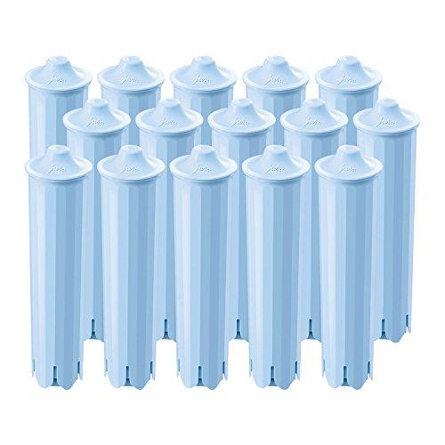 Jura 6700715Claris Filtro tinta Ena (Blue), Azul