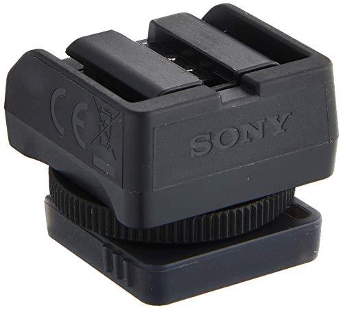 Sony ADP-MAA Adattatore per supporto accessori, Nero