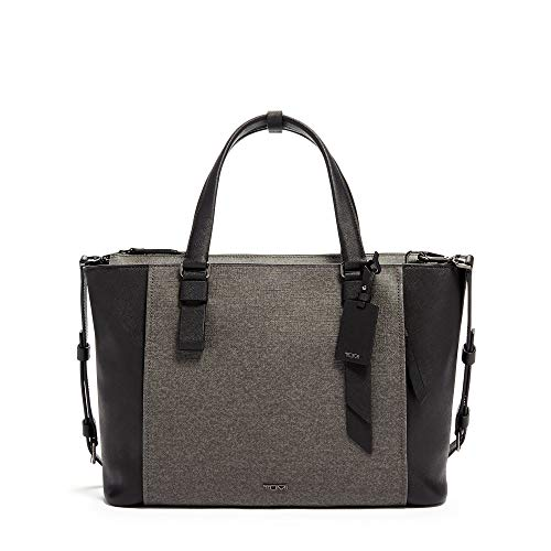 TUMI - Varek Park Laptop Tote - 12 Inch Computer Bag for Men and Women - Earl Grey