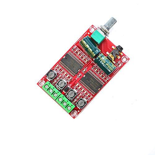 Comimark 1Pcs XH-M531 Yamaha 220W Digital HiFi Audio Stereo Class D Amplifier Board YDA138-E