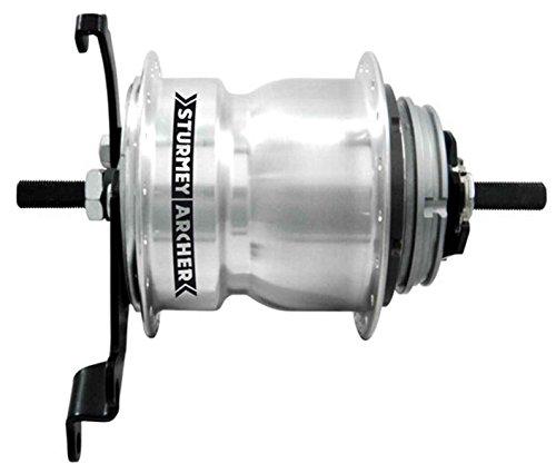Sturmey-Archer Sturmey Archer S80 8 SPD Internal Drum Brake 36H
