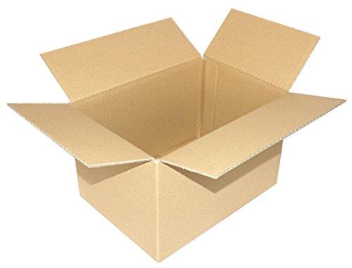小箱ダンボール220×160×145 業務用 160枚セット