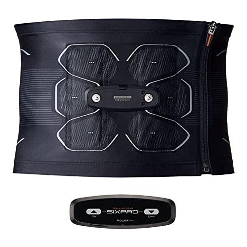 SIXPAD Powersuit Lite Abs Mサイズ/シックスパッド パワースーツライトアブズ Mサイズ リモコンセット