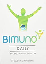 It is a unique and effective way to boost your bodys good bacteria and enhance digestive health and well-being A stick that you can easily add to everyday food and drink Bimuno to help regain a positive bacterial balance and it works within just 7 da...