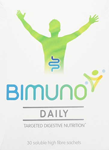 Bimuno Prebiotic Powder 30 Sachets (Pack of 2)