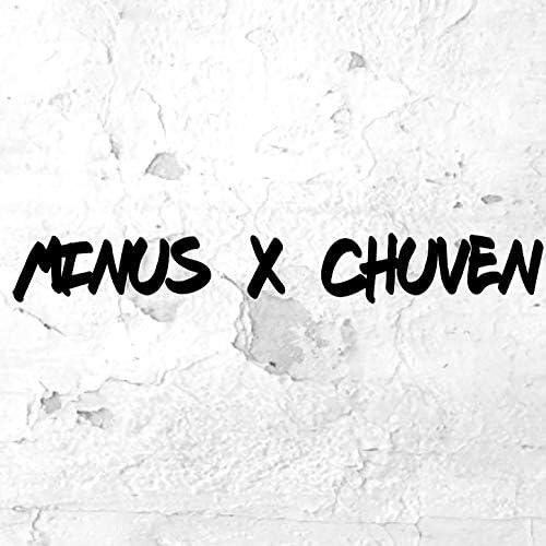 MINUS CSQ & Chuven