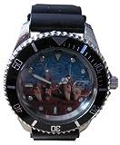 Holsten - Armbanduhr - Analog - Quarzwerk