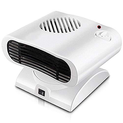 Cálido Aire Acondicionado De Doble Uso Aire Acondicionado Girar Mini Calentador De...