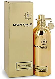 Aoud Queen Roses by Montale - perfumes for women - Eau de Parfum, 100 ml