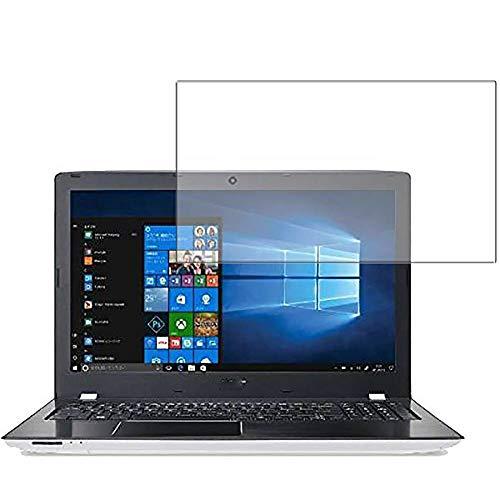 Vaxson 3 Stück Schutzfolie, kompatibel mit Acer Aspire E15 E5-576-N58GW 2018 15.6