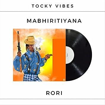 Mbhiritiyana Rori