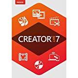 Roxio Creator NXT 7 - CD/DVD Burning & Creativity Suite [PC Download][Old Version]