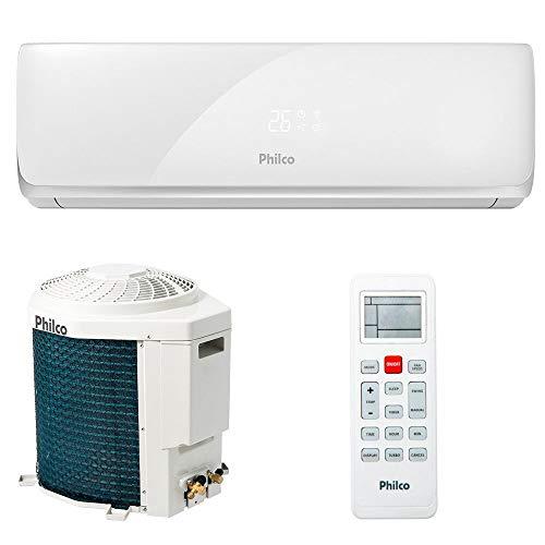 Ar Condicionado Split Philco 12000BTUs Frio 220V PAC12000TFM9