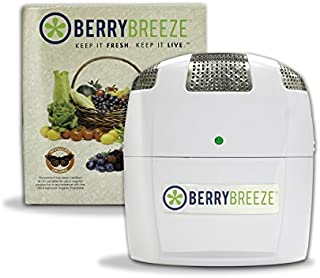 BerryBreeze BB100 Refrigerator Deodorizer and Food Life Extender - Discontinued Model by BerryBreeze