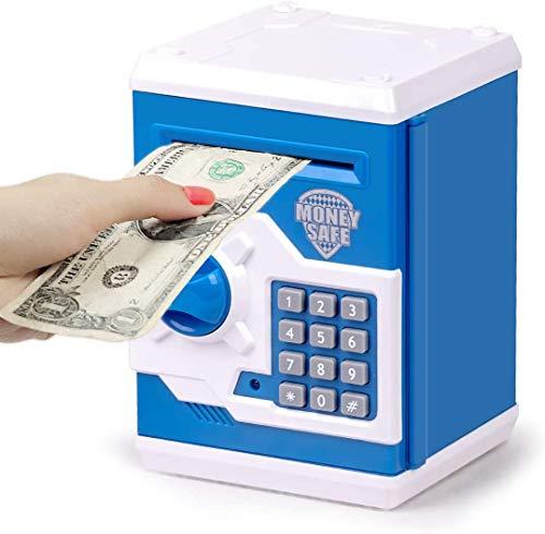 Piggy-Bank Kids ATM Bank Electronic…