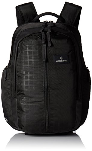 Victorinox Altmont 3.0 Vertical-Zip Laptop Backpack,  Black,  One Size