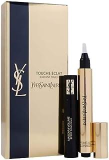 Yves Saint Laurent Eclat Radiant Touch Volume Effect Faux Cils Mascara - 2.5 ml, 2 PZ Ivory