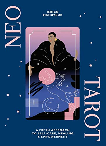 Neo Tarot for Self-Care Healing Empowerment