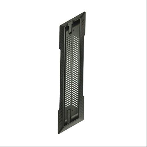 lmoikesz Plasitc Console Soporte Vertical Soporte de Soporte de Soporte Puesto Vertical para para PS4 Slim/Pro Black