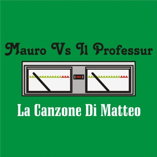 Mauro, Il Professur