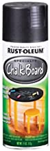 Rust-Oleum 1913-830 1913830 Chalkboard Spray, Black, 11-Ounce