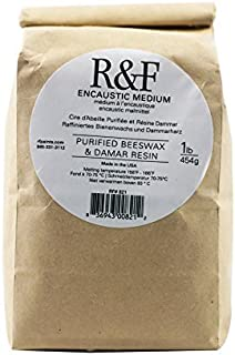 Best encaustic wax medium Reviews